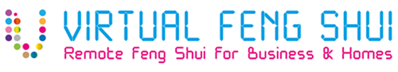 Virtual Feng Shui Logo